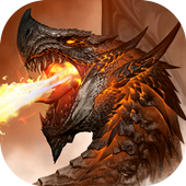 Era of Dragon Trainer biểu tượng