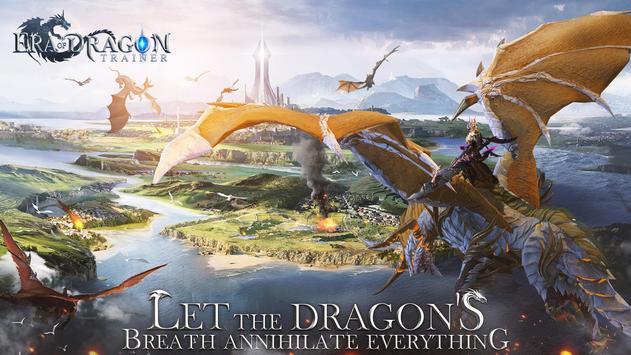 Era of Dragon Trainer bài đăng