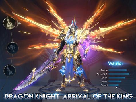 Era of Dragon Trainer ảnh chụp màn hình 15