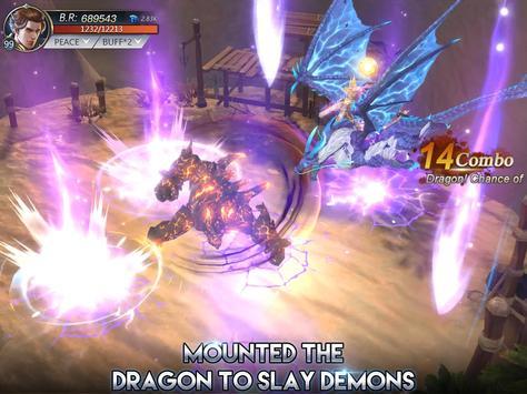 Era of Dragon Trainer ảnh chụp màn hình 16