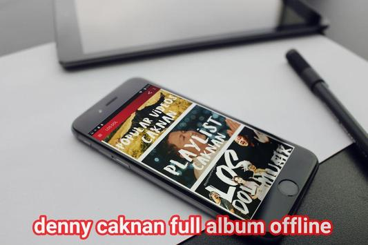 Los Dol Lagu Denny Caknan poster