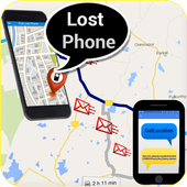 Find Lost Phone & Find my Lost Device icon