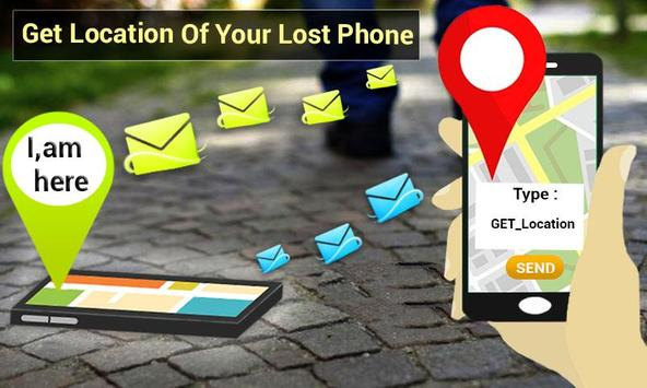 Find Lost Phone & Find my Lost Device poster