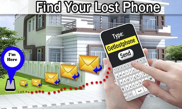 Find Lost Phone & Find my Lost Device screenshot 13