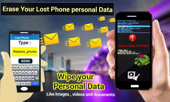 Find Lost Phone & Find my Lost Device screenshot 17