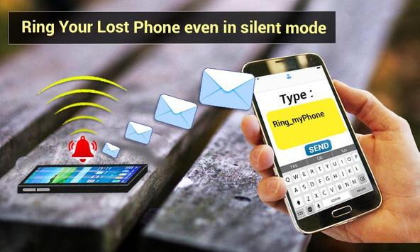 Find Lost Phone & Find my Lost Device screenshot 1