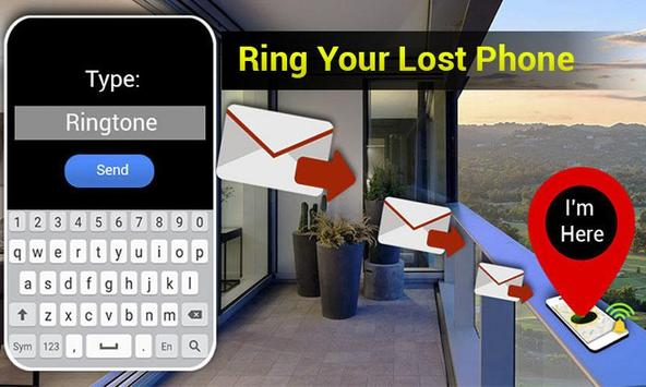 Find Lost Phone & Find my Lost Device screenshot 5