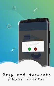 Lost Mobile Tracker, Phone Locator IMEI screenshot 1