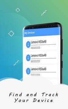 Lost Mobile Tracker, Phone Locator IMEI screenshot 5