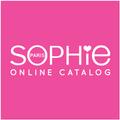 Katalog Sophie Paris Online Edition