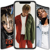 Juice Wrld Wallpaper icon