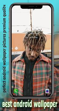 Juice Wrld Wallpaper screenshot 4