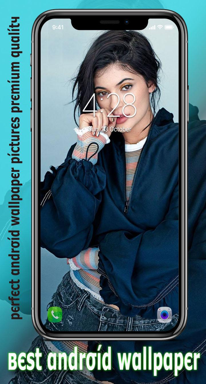 Kylie Jenner Wallpaper For Android Apk Download