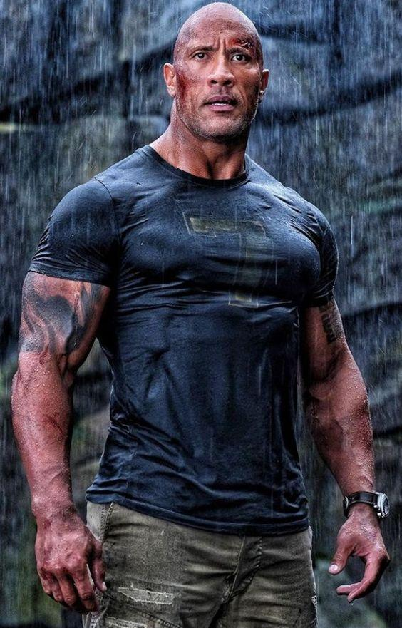 Dwayne Johnson The Rock Wallpapers For Android Apk Download