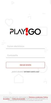Play Go. captura de pantalla 1