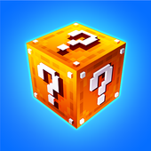 Addons para Minecraft (Pocket Edition) ícone
