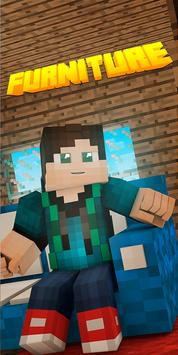 Addons for Minecraft (Pocket Edition) poster
