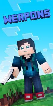 Addons for Minecraft (Pocket Edition) screenshot 2