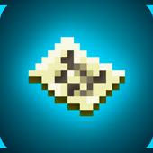 Bản đồ cho Minecraft PE biểu tượng