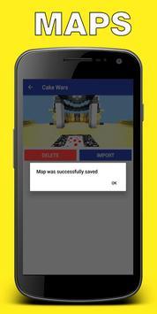 Maps for Minecraft PE (Pocket Edition) screenshot 5