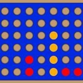 Puissance 4 (Lite) icon