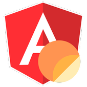 FrontEnd Code Stickers icon