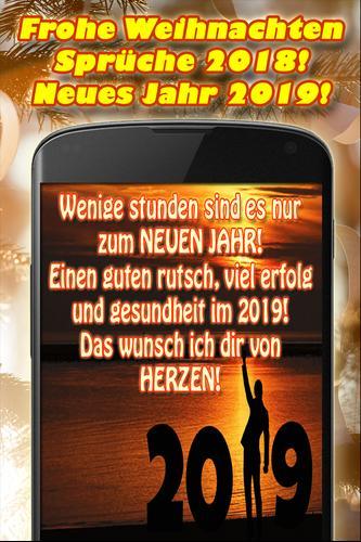 Download Frohe Weihnachten Sprüche 2018 Neues Jahr 2019