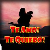 Frases De Te Amo Mi Amor для андроид скачать Apk