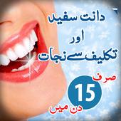 Teeth Care icon