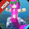 Mermaid Mod for MCPE APK
