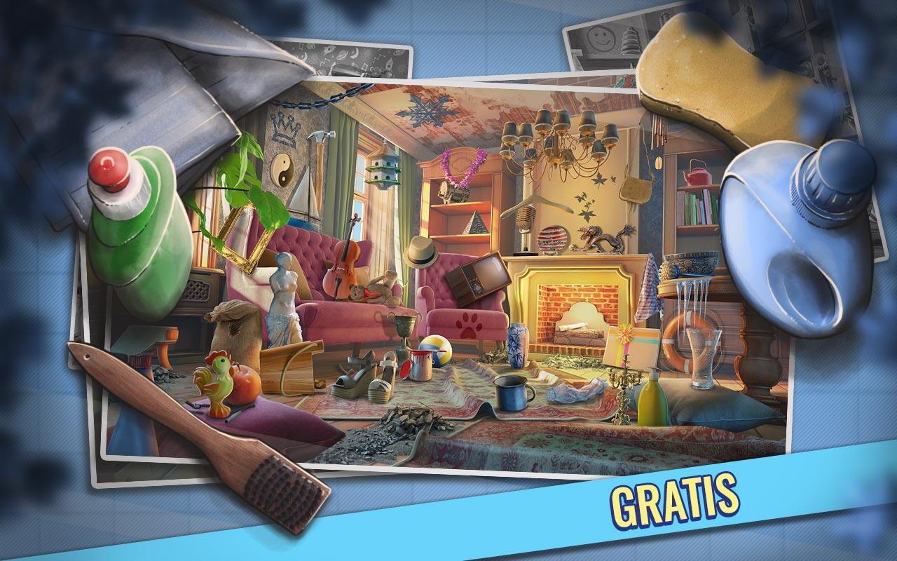 Giochi Di Pulire La Casa giochi di pulizia della stanza: pulizie domestiche for