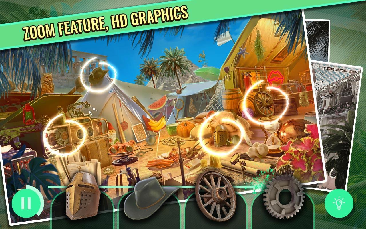 Secret Expedition to Ancient Egypt for Android - APK Download