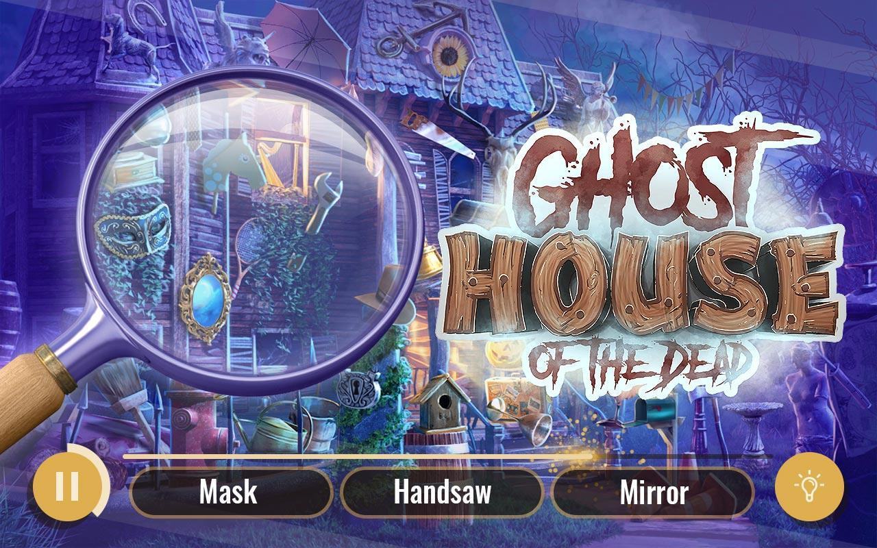Ghost House Of The Dead For Android Apk Download