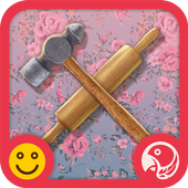 Hilarious Hidden object game with Funny jokes icon