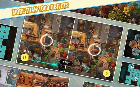Hilarious Hidden object game with Funny jokes screenshot 9
