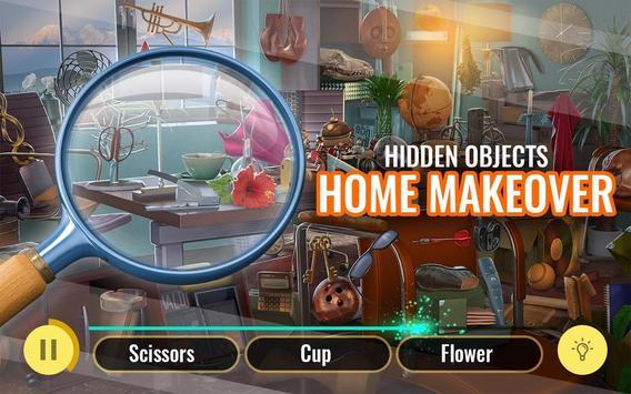 Hilarious Hidden object game with Funny jokes screenshot 1
