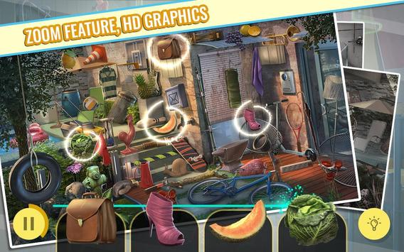 Hilarious Hidden object game with Funny jokes screenshot 2