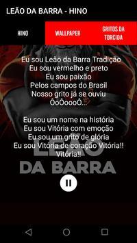 Leão da Barra poster