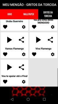Meu Mengão screenshot 1