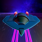 Space Shooter: Ardeal icon