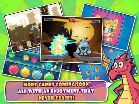 Science vs Magic - 2 Player Games screenshot 7
