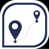 LO Tracking icon