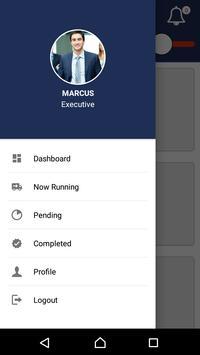 LO Tracking screenshot 1