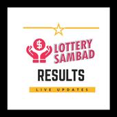 Lottery Sambad icono
