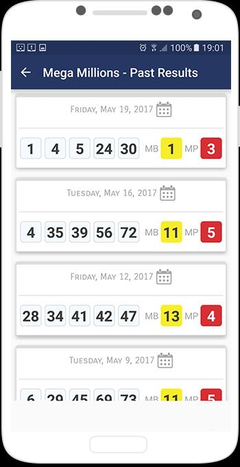 Michigan Lottery Results for Android - APK Download