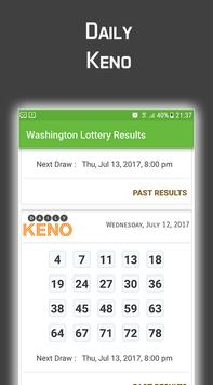 Washington Lottery Results for Android - APK Download