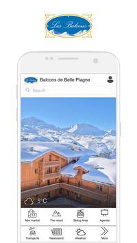 Les Balcons screenshot 1