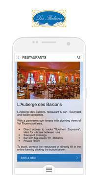 Les Balcons screenshot 3