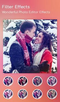 Love Collage : Photo Frame, Editor & Love Photo screenshot 7