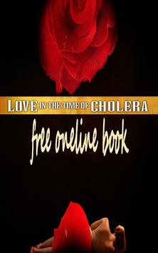 love in time of cholera poster